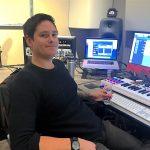 Sound for Robots: An Interview with Sr. Sound Designer Ben Gabaldon