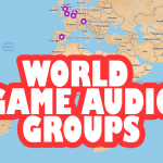 Worldwide Game Audio Groups