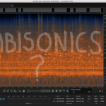 Reaper: Editing Ambisonics via iZotope RX 6
