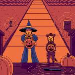Twenty Thousand Hertz Podcast: Spooky Sounds