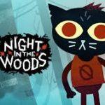 Thumbsticks: Em Halberstadt GDC18 The Sound Design Of Night In The Woods
