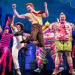 Backstage.com: The Sound Design Of Spongebob Squarepants: The Musical