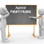 The Audio Mentoring Project: An Interview with Ariel Gross and Adriane Kuzminski