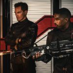 ProSoundEffects: Jacob Ribicoff and the Sound of HBO's Fahrenheit 451