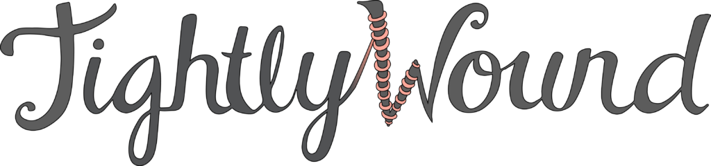 Tightly Wound Logo